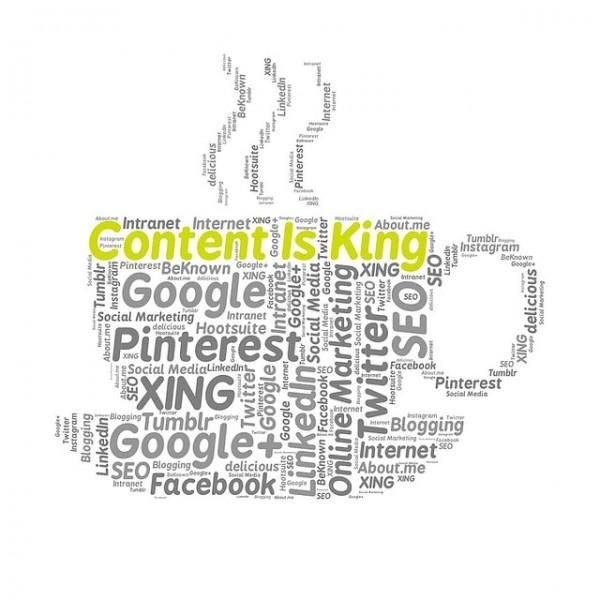marketing online - posicionamiento seo barato