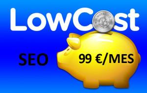 posicionamiento seo low cost para empresas