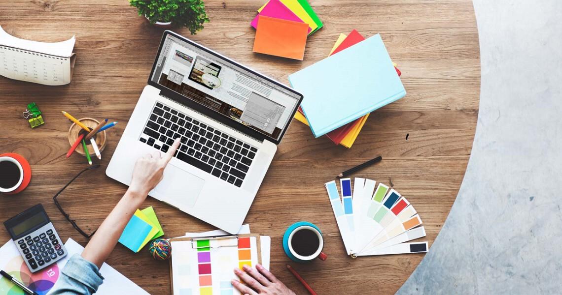 diseño web barato - trabajo
