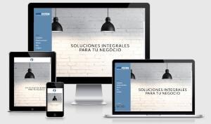 diseño web barato - websystem