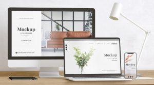 Página web barata Valencia - responsive