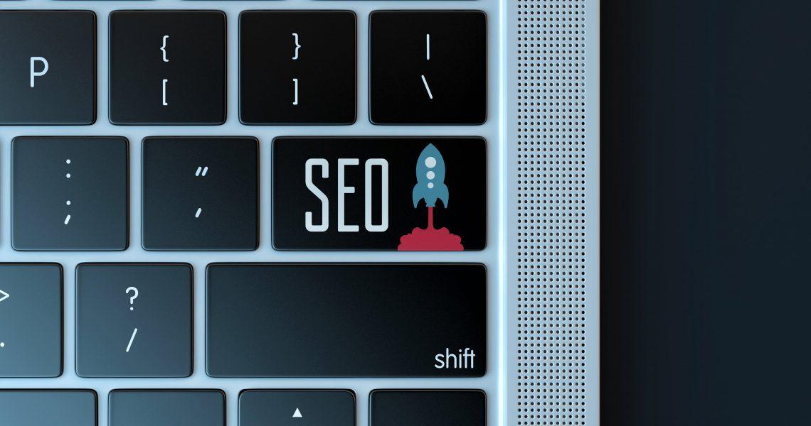 seo económico - teclado-